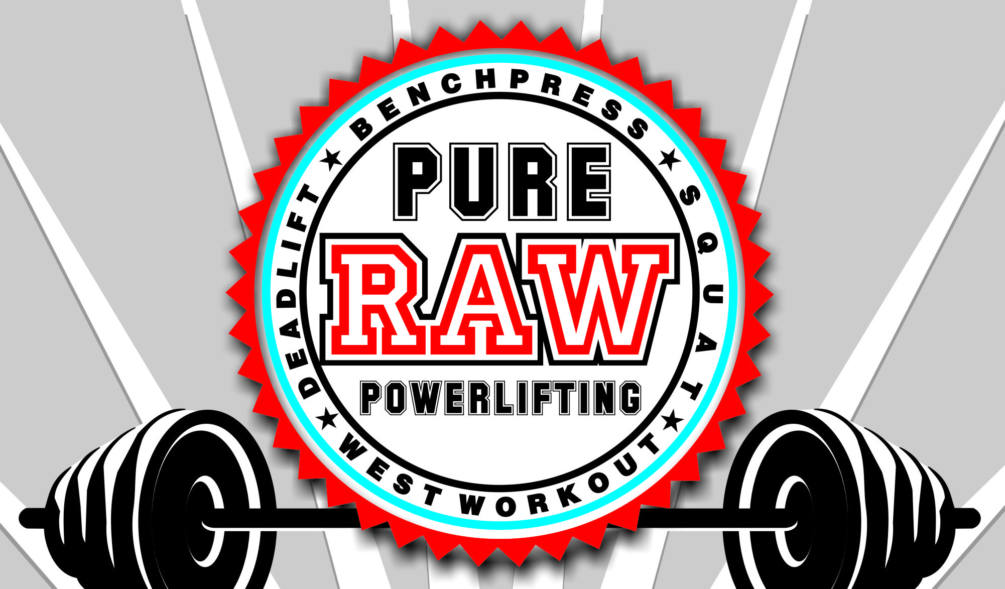 PURE RAW POWERLIFTING 21 march comp1